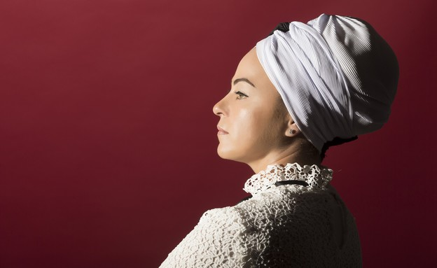 הרבנית רונית ברש (צילום: רמי זרנגר, באדיבות מגזין נשים)