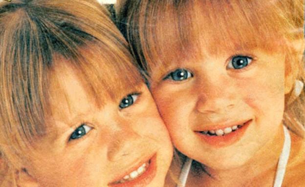 התאומות אולסן (צילום: אימג'בנק/GettyImages, getty images)