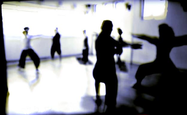 מתוך סרטון יוטיוב של קבוצת 'יוגה-שיחה' (צילום: באדיבות מגזין נשים)