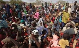 פיגוע בניגריה. ארכיון