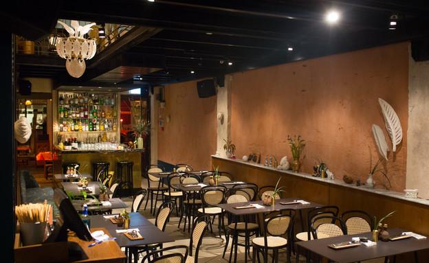 אסיה - המסעדה (צילום: דרור עינב, אוכל טוב)