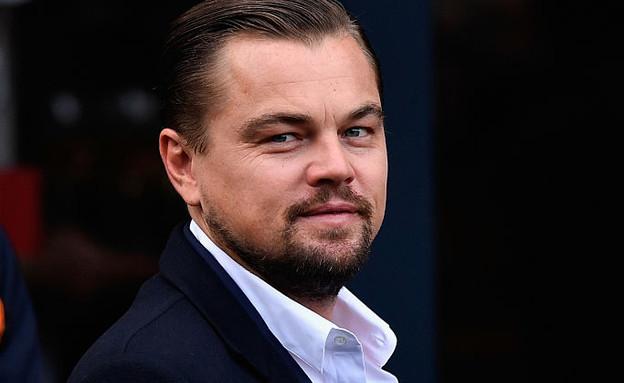 Leonardo DiCaprio earned millions of dollars
