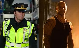 """XXX הילוך גבוה"" ו""הגיבורים של בוסטון"" (צילום:  יחסי ציבור )"