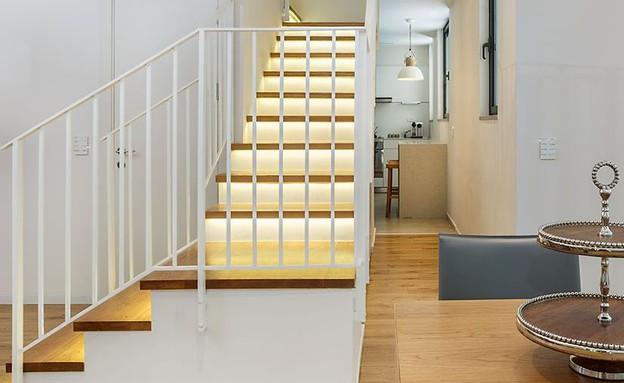הילה מוטיל, מדרגות (10) (צילום: אורית ארנון)
