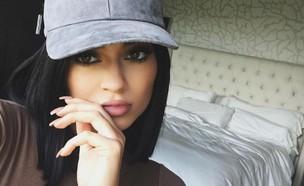 קיילי ג'נר (צילום: instagram)