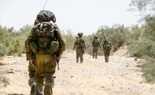 חיילים (צילום: shutterstock)