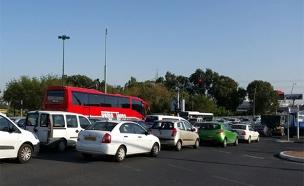 התייקרות במחירי הביטוח לרכב (צילום: חדשות 2)