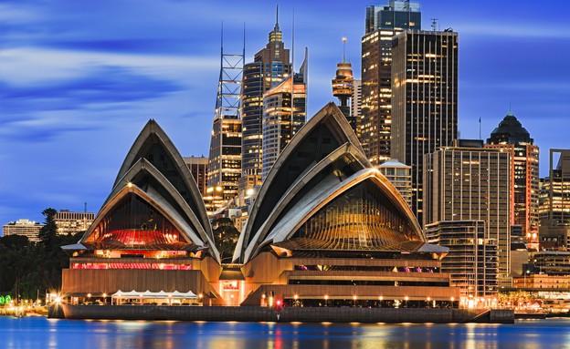 סידני (צילום: Shutterstock)