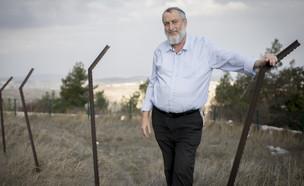 הרב בני וורצמן (צילום: יונתן זינדל, צילום׃ פלאש 90, יונתן סינדל)