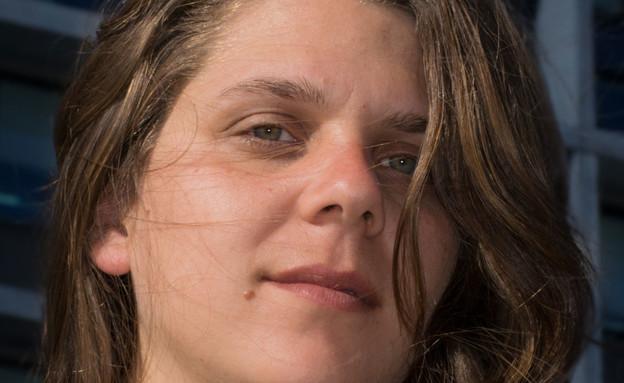 דפני ליף (צילום: אריה לינסון לויקיפדיה)