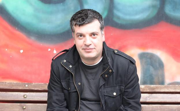 סייד קשוע (צילום: אורטל דהן)
