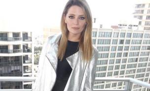 מישה ברטון (צילום: instagram)
