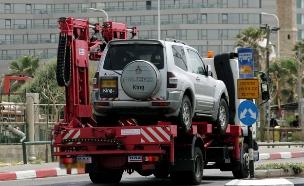 למה מחירי הביטוחים לרכב עולים? (צילום: Moshe Shai/FLASH90)