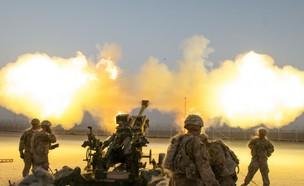 המלחמה הסודית בין ארהב לסין (צילום: צבא ארצות הברית)