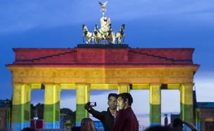 גרמניה הגאה (צילום: Shutterstock)
