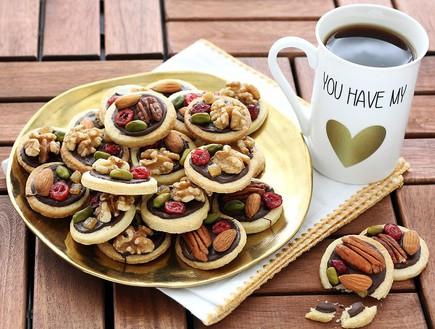 עוגיות מנדיאנט
