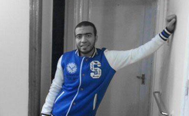 עבדאללה רידא ריפאעי אלחמאחמי (צילום: עליאום אסבה)