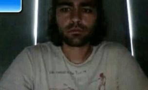 אדריאן גרנייה (צילום: צילום מסך)