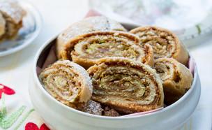 עוגיות תמרים (צילום: בני גם זו לטובה, אוכל טוב)