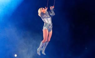ליידי גאגא (צילום: Bob Levey, GettyImages IL)