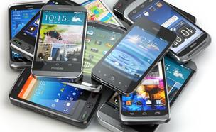 סמארטפונים (צילום: ShutterStock)