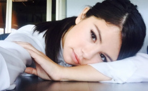סלינה גומז (צילום: instagram)