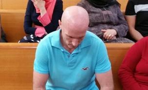 נחמן בבית המשפט, ארכיון (צילום: חדשות 2)