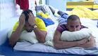 אליאב ואחי מדברים (תמונת AVI: mako)