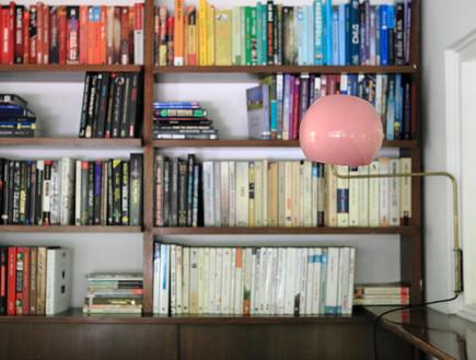 שרון ברקת, ספרייה (12)