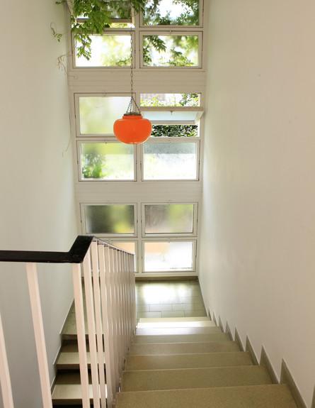 שרון ברקת, מדרגות (26) (צילום: שרון ברקת)