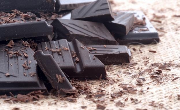 שוקולד מריר יקר טעים יותר מהזול? (צילום: picmax13, 123RF)