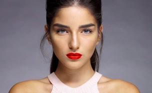 שפתון אדום, המדריך של סקארה