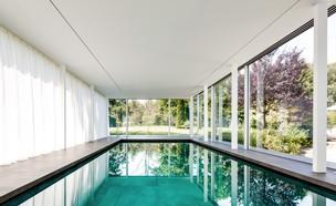 Poolhouse-Meerarchitekten10 (צילום: Meerarchitekten)