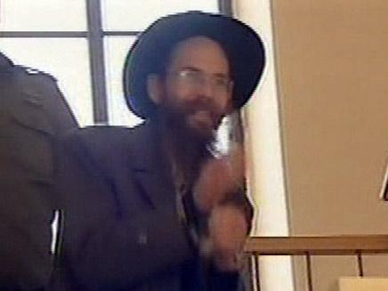 הרב יצחק שפירא, ארכיון (צילום: חדשות 2)