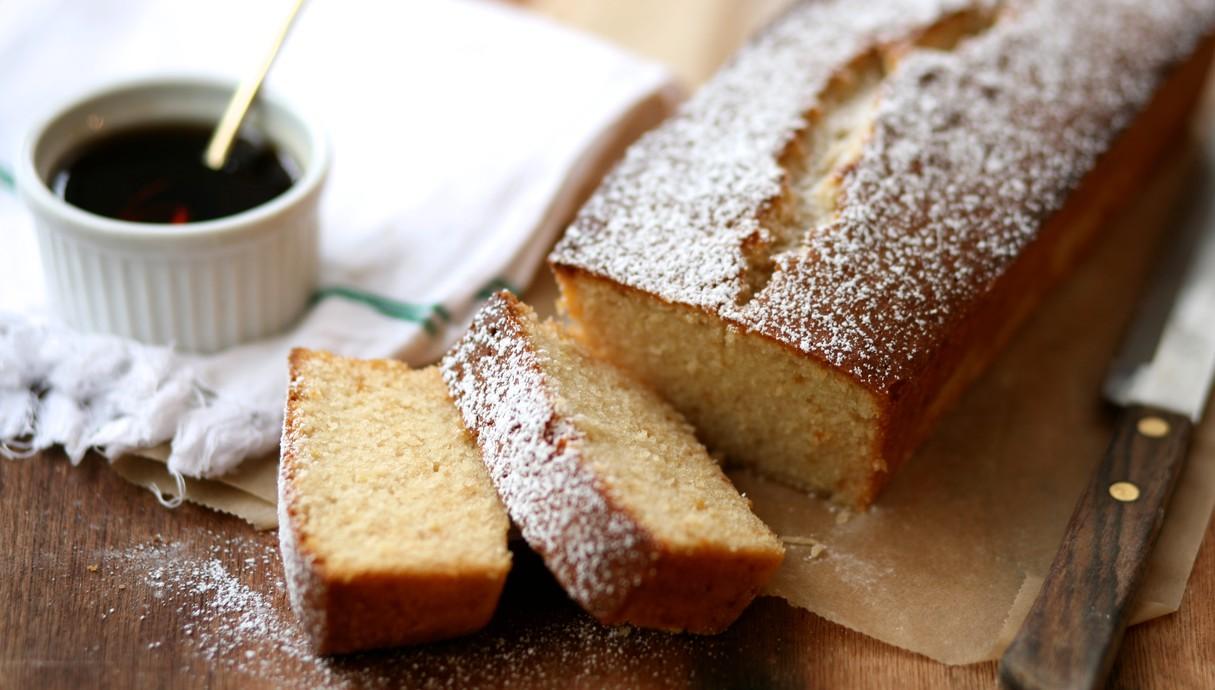 עוגת מייפל (צילום: קרן אגם, אוכל טוב)