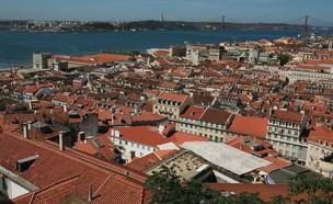 העיר שהישראלים יכבשו ב-2020 (צילום: Gettyimages IL)