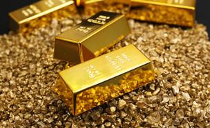 זהב (צילום: Shutterstock, מעריב לנוער)