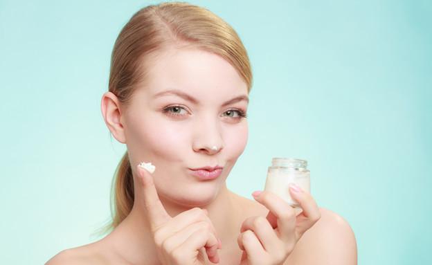 טיפוח, קרם פנים (צילום: Shutterstock, מעריב לנוער)