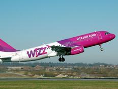 מטוס של ויז אייר (צילום: Arpingstone, Wikipedia)