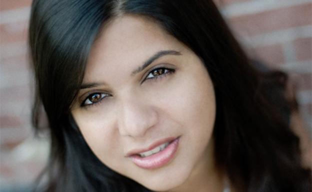 נידה חאן, עיתונאית אמריקנית מודאגת