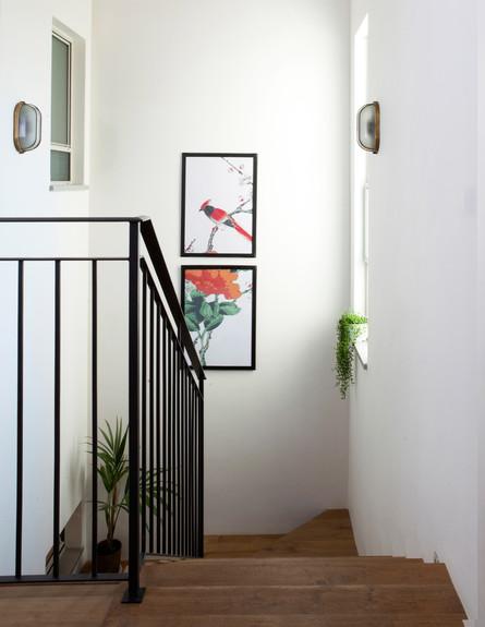 עדי קריאטיבה, מדרגות ג (3) (צילום: הגר דופלט)
