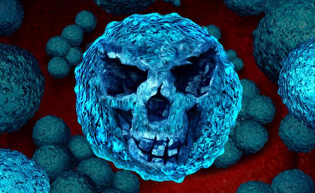 חיידק קטלני