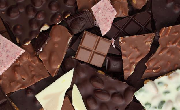שוקולד (צילום: Shutterstock)