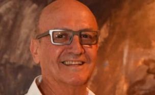 נחום הנקין, נהרג בתאונה בקובה