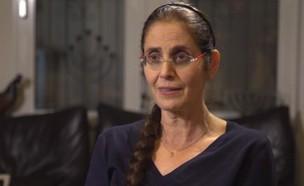 """ראיון עם ח""""כ ענת ברקו (צילום: מתוך אנשים, שידורי קשת)"""