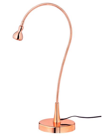 נחושת, מנורה JANSJO , 95 שקל, להשיג באיקאה