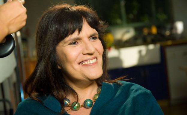 העיתונאית נרי ליבנה (יח``צ: yes)