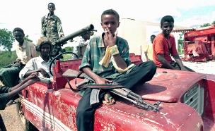 הסכסוך האלים בסומליה נמשך (צילום: רויטרס)