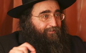 הרב יאשיהו פינטו (ארכיון) (צילום: פלאש 90 - נתי שוחט)