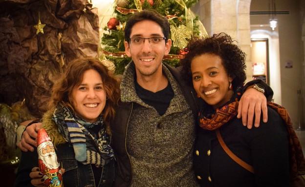 ניר כהן (צילום: ליאורה קורן)